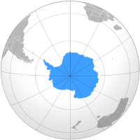 Antarctica: Look up or calculate current time and date, time zones and time difference of the following countries