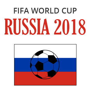 5022371ae73 FIFA World Cup 2018 in Russia  Time zone and kick off times