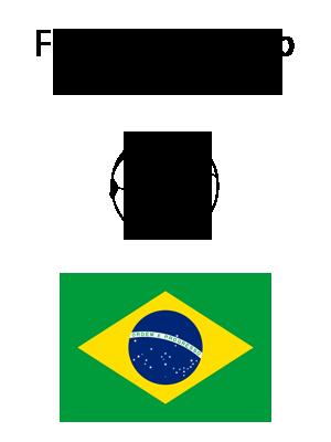 Coupe du monde de la fifa 2014 au br sil diff rences - Coupe du monde de la fifa bresil 2014 ...